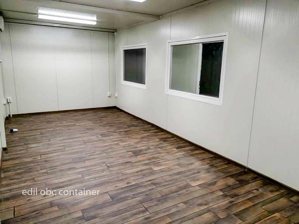 container modular spital temporar