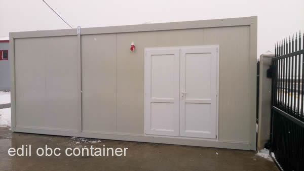 container tip depozit