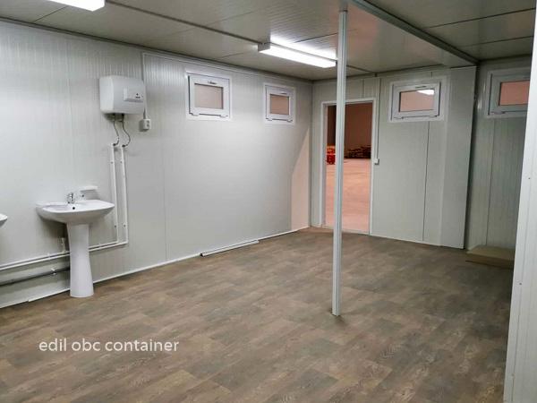 container modular wc toaleta carantina