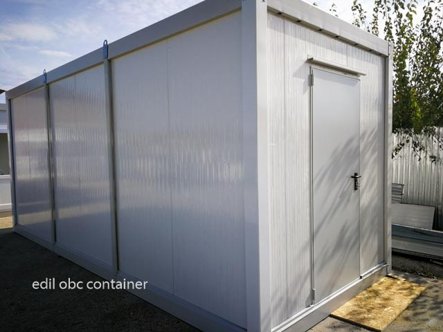 container magazie
