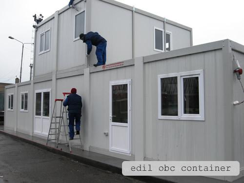containere suprapozabile etajate