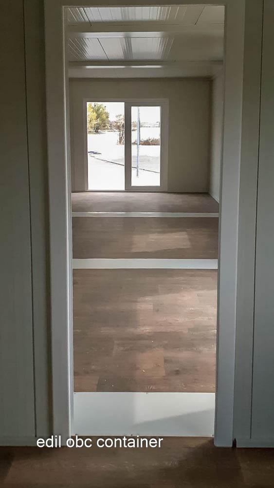 casa container interior