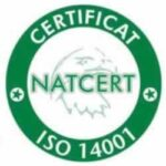 certificare iso 14001 edil container