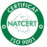 certificare iso 9001 edil container