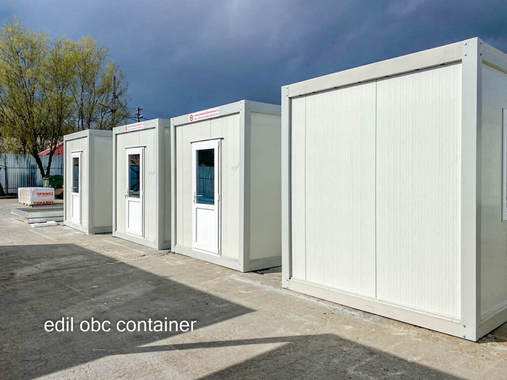 containere insirate